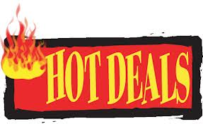 Black Friday hot camping deals