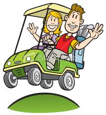 golf cart rental campground