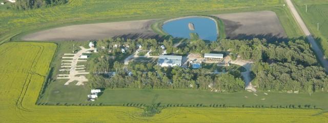 aerial 2008